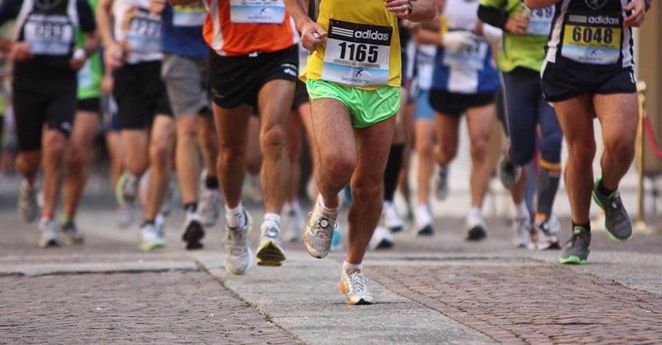 Conero Running
