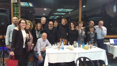 Cena Beneficenza New Social Group Porto Recanati