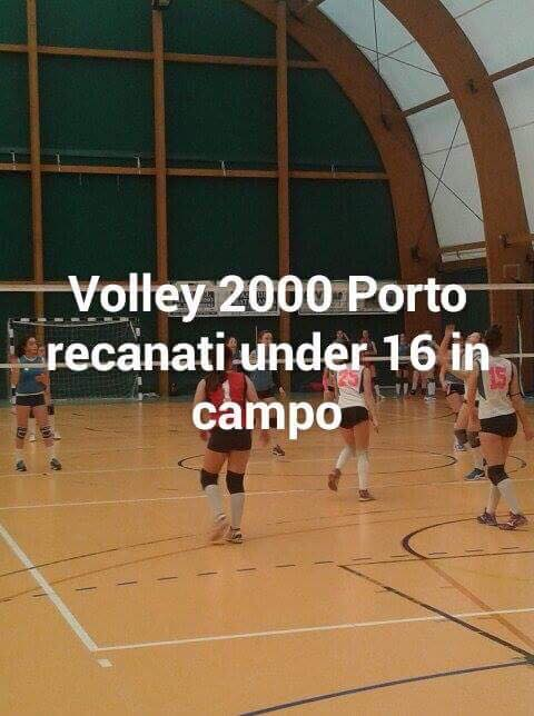 Portorecanati Volley