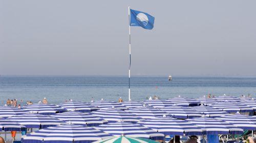 Bandiera Blu Porto Recanati