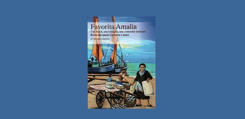 Favorita Amalia Nicola Gaetini