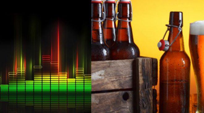 Nuovo regolamento musica e vendita bevande in bottiglie di vetro