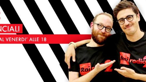 Radio 2 I Provinciali