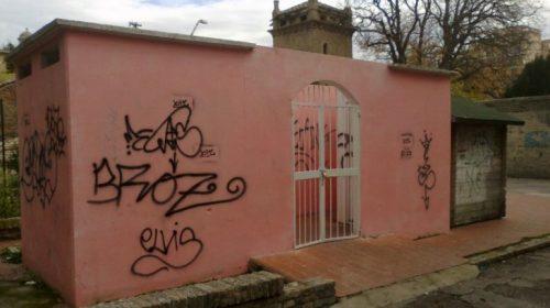 Bagni Pubblici Porto Recanati