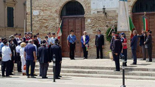 Festa Carabinieri