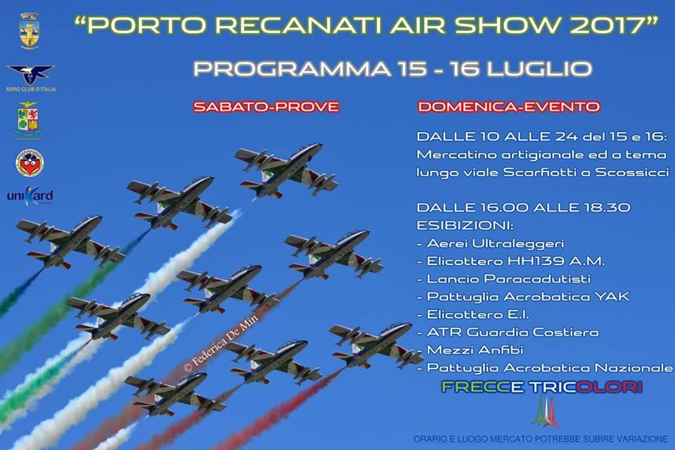 Porto Recanati Air Show