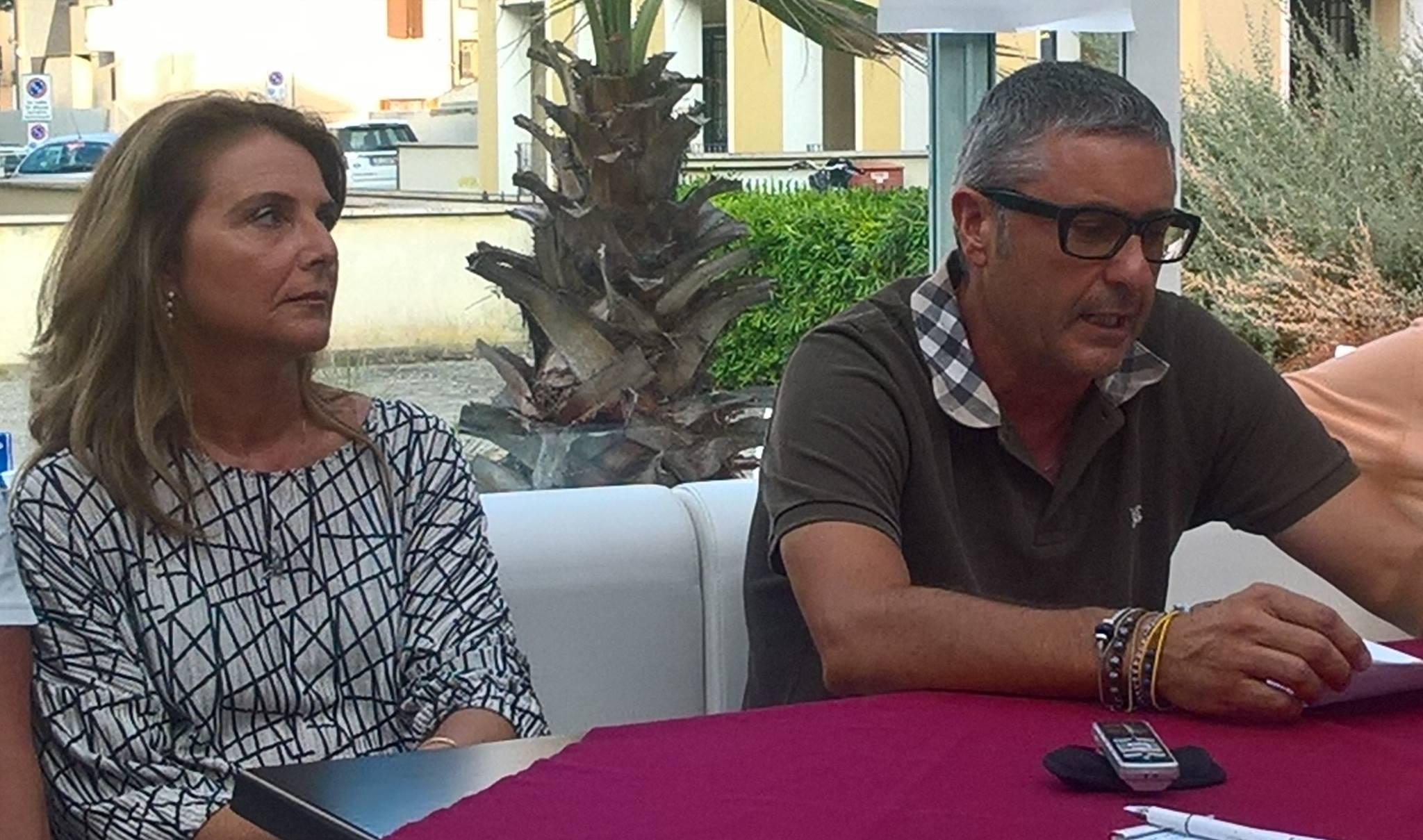 Conferenza Porto Recanati a Cuore
