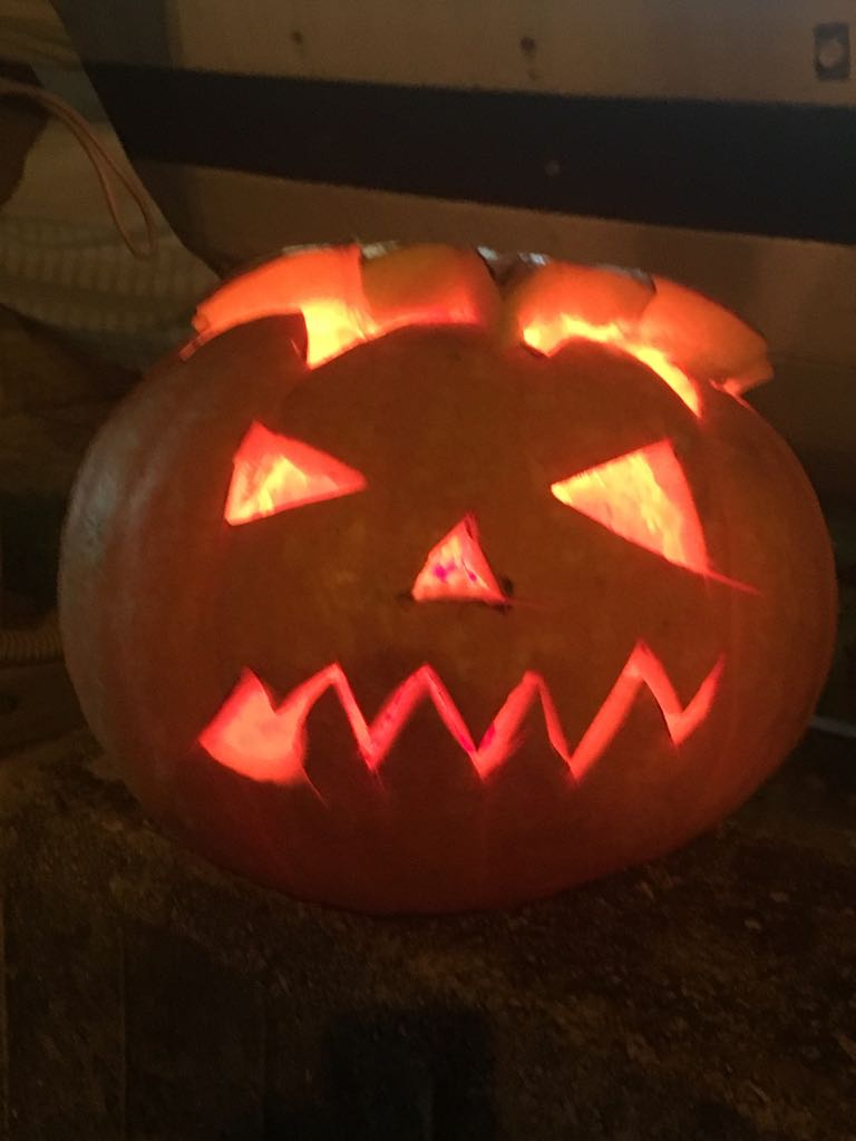 Halloween Portorecanati