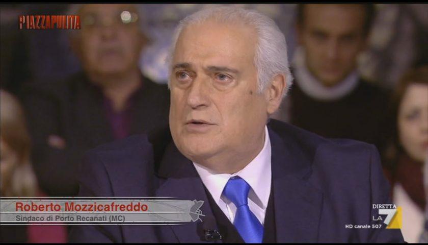 Roberto Mozzicafreddo PiazzaPulita